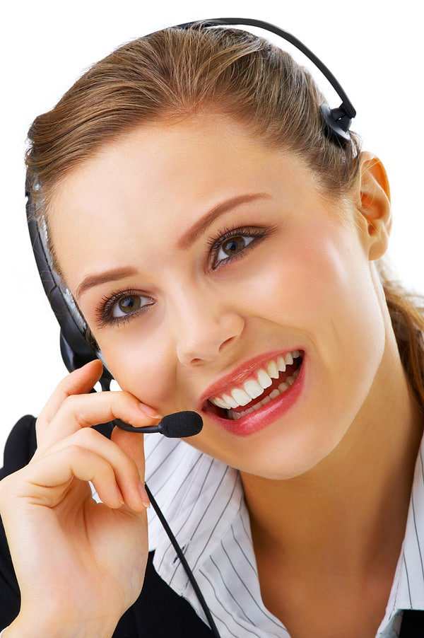 Call center HASABIO