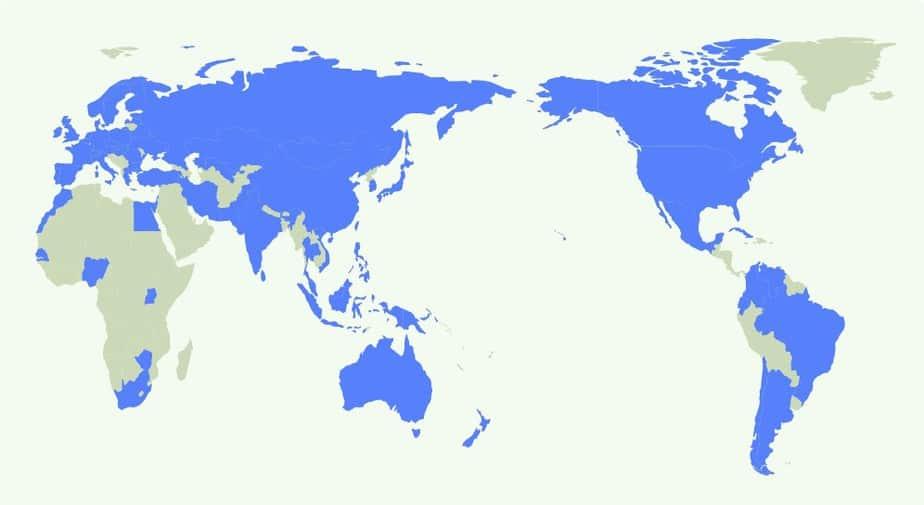 Mạng lưới bảo tàng cung cấp chủng giống vi sinh vật toàn cầu