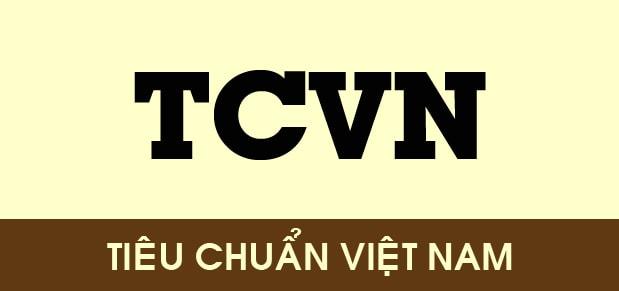 TCVN về vi sinh vật