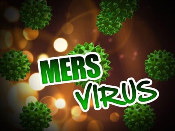 hội chứng hô hấp trung đông MERS