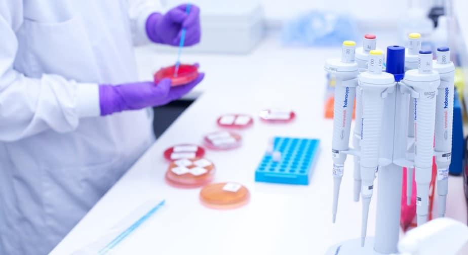 Công nghệ sinh học là gì