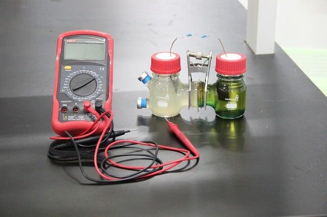 Tế bào nhiên liệu vi khuẩn - Microbial Fuel Cell