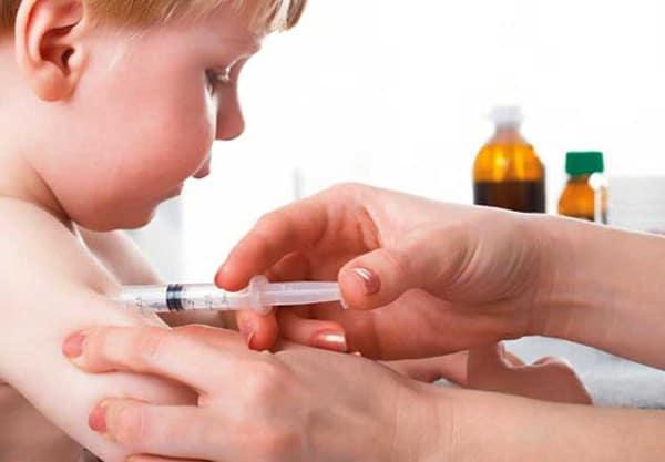 Hướng dẫn đăng kí điện tử tiêm vắc xin Pentaxim dịch vụ